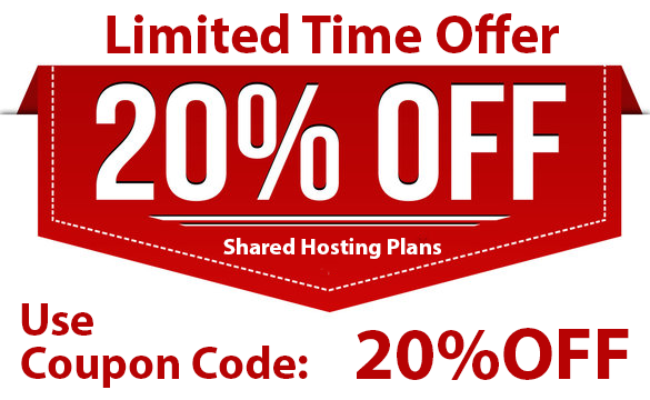 20% OFF Coupon Code